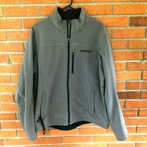 Spyder Men's Shell Jacket